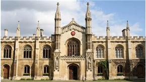 剑桥大学暑期浸泡式体验择校强化训练营